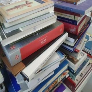 Feixe de libros