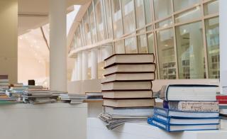 Biblioteca profesional