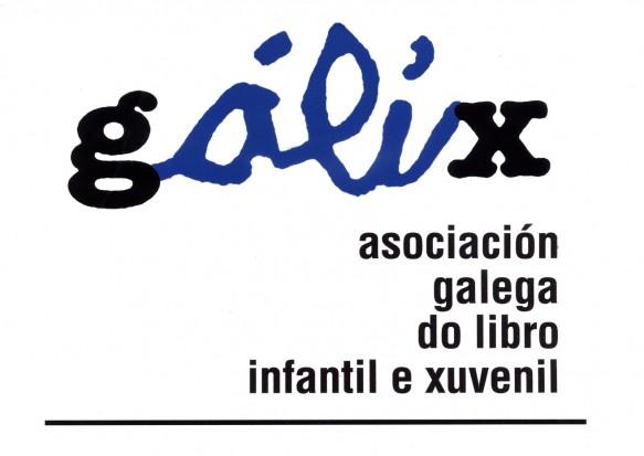 Logo da asociación