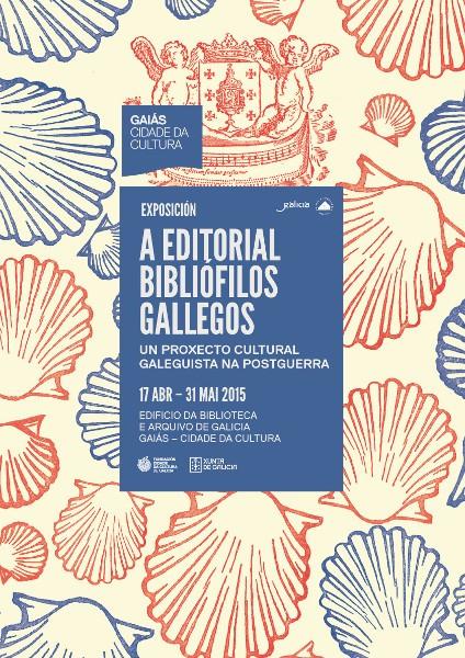 A editorial Bibliófilos Gallegos