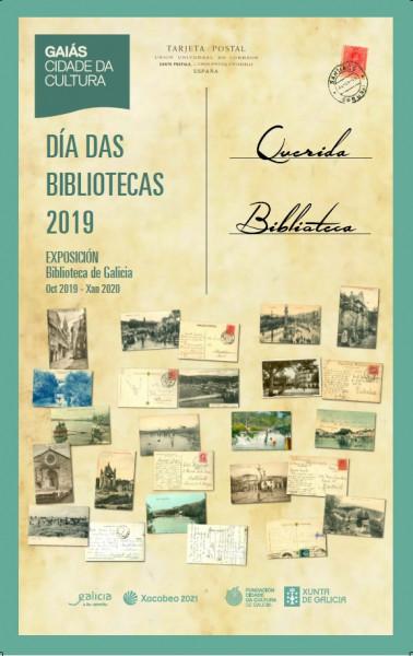 Cartel da exposición