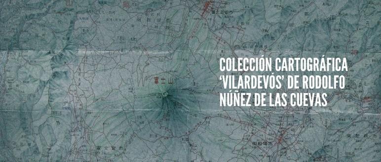 Colección cartográfica Vilardevós